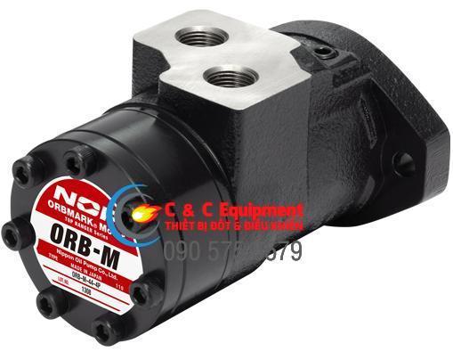 Orbmark motor ORB-M